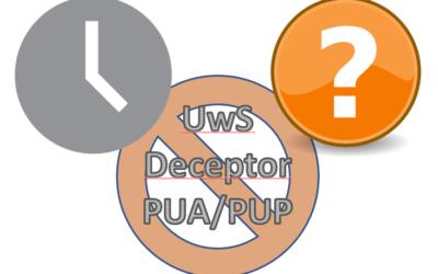 Should Deceptors Get a Grace Period?