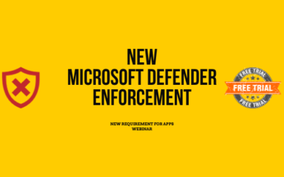 New Microsoft Defender PUA Enforcement (Video)